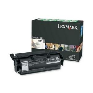 Lexmark T65x Return Program Print Cartridge 7k black - MyChoiceSoftware.com