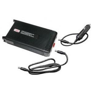 Lind Electronics Auto 80 Watt DC Power Adapter For Panasonic Toughbooks - MyChoiceSoftware.com