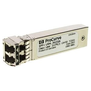 Hewlett Packard Enterprise 10-GbE SFP LRM Optic - MyChoiceSoftware.com