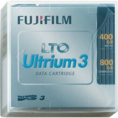 Fuji Film Lto Ultrium 3 400gb/800gb Tape W/case - MyChoiceSoftware.com
