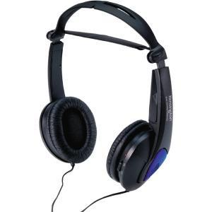 Kensington Computer Noise Cancellation Headphones - MyChoiceSoftware.com