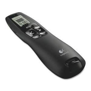 Logitech Professional Presenter R800 - MyChoiceSoftware.com