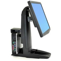 Ergotron Neo-Flex All In One Secure Clamp Lift Stand - MyChoiceSoftware.com
