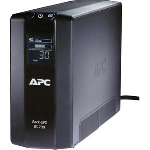 APC By Schneider Electric Back UPS RS LCD 700 Master Control - MyChoiceSoftware.com
