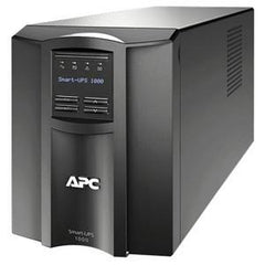 APC By Schneider Electric Smart-ups 1000va Lcd 120v - MyChoiceSoftware.com