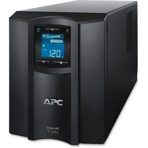 APC By Schneider Electric APC Smart-ups 1500va Lcd 120v