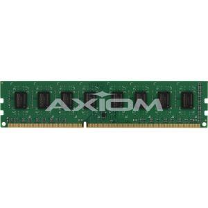 Axiom Memory Solution,lc 4gb DDR3-1333 Udimm For HP #Vh638aa - MyChoiceSoftware.com