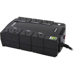 Cyberpower Systems (usa), Inc. 550va Cp Ups 120v Standby Green - MyChoiceSoftware.com