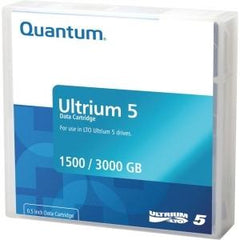 Quantum LTO-5 Data Cartridge - MyChoiceSoftware.com