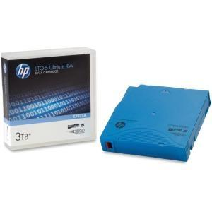 Hewlett Packard Enterprise Hp LTO5 Ultrium 3tb RW Data Tape - MyChoiceSoftware.com