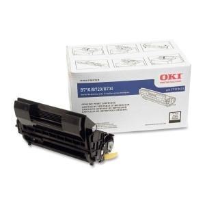 Okidata Oki B700 Black Toner Cartridge - 15k - MyChoiceSoftware.com