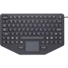 Panasonic Ikey Nema 4x Keyboard With Mount Holes - MyChoiceSoftware.com