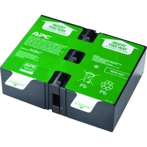 APC By Schneider Electric APC Replacement Battery Cartridge - MyChoiceSoftware.com