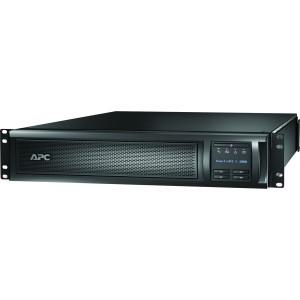 Apc By Schneider Electric Apc Smart-UPS X 1920 VA Rack-mountable UPS SMX2000RMLV2U - MyChoiceSoftware.com