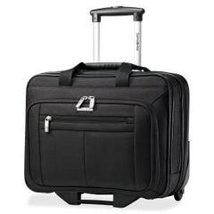 Samsonite Llc Wheeled Classic Business Notebook Case - MyChoiceSoftware.com
