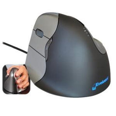 Evoluent VM4 Ergonomic Mouse Left - MyChoiceSoftware.com