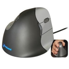 Evoluent Ergonomic Vertical Mouse Right - MyChoiceSoftware.com