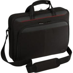 Targus 16 Classic Topload 16: The Targus 16 Inch Classic Topload is a thin, lightweight case equipped to store all of your essentials on-the-go. - MyChoiceSoftware.com