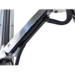 Ergotron StyleView Sitstand Combo Arm