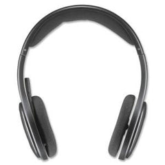 Logitech Wireless Headset H800 - MyChoiceSoftware.com