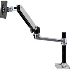 Ergotron Lx Desk Mount Lcd Arm, Tall Pole - MyChoiceSoftware.com