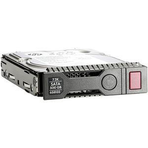 Hewlett Packard Enterprise Hp 500gb 6g Sata 7.2k 3.5in Hp HDDG8