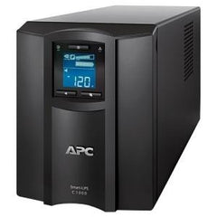 APC By Schneider Electric APC Smart-UPS C 1000va Lcd 120v - MyChoiceSoftware.com