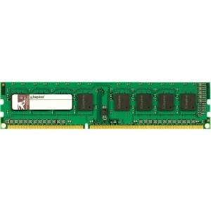 Kingston - DDR3 - 16 GB - DIMM 240-pin - 1600 MHz / PC3-12800 - registered - ECC - MyChoiceSoftware.com