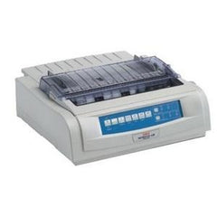 Okidata Oki Microline 420 Dot Matrix Printer - MyChoiceSoftware.com