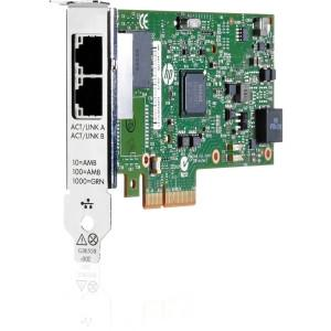 Hewlett Packard Enterprise Hp Ethernet 1gb 2p 361T Adapter - MyChoiceSoftware.com
