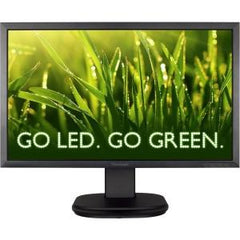 Viewsonic 22 (21.5 Vis) Wide Led Backlit Monitor - MyChoiceSoftware.com