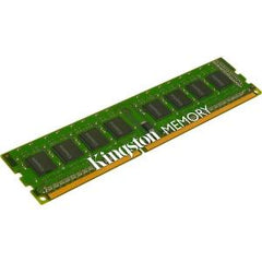 Kingston - DDR3 - 4 GB - DIMM 240-pin - 1600 MHz / PC3-12800 - unbuffered - non-ECC - for Dell OptiPlex 3010, 7010, Precision Fixed Workstation T1650 - MyChoiceSoftware.com
