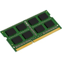 Kingston - DDR3 - 4 GB - SO DIMM 204-pin - 1600 MHz / PC3-12800 - unbuffered - non-ECC - for HP EliteBook 8470, 8570, Envy 17, ProBook 4540, 4545, 4740, 6470, 6475, 6570 - MyChoiceSoftware.com