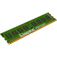 Kingston - DDR3 - 4 GB - DIMM 240-pin - 1600 MHz / PC3-12800 - unbuffered - non-ECC - for Lenovo ThinkCentre Edge 72 (SFF, tower), ThinkCentre M92p (SFF, tower), 3209, 3212, 3228 - MyChoiceSoftware.com