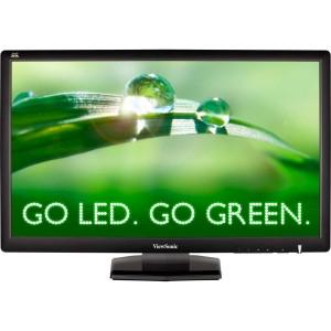 Viewsonic 27 W-led 300nits 30000000:1 1ms - MyChoiceSoftware.com