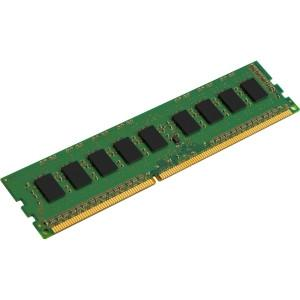 Kingston - DDR3 - 8 GB - DIMM 240-pin - 1600 MHz / PC3-12800 - unbuffered - ECC - MyChoiceSoftware.com
