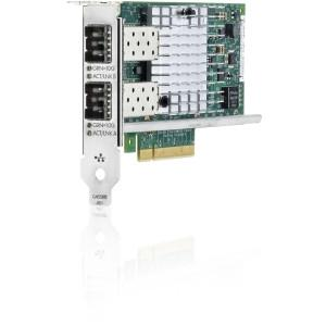 Hewlett Packard Enterprise Hp Ethernet 10gb 2p 560SFP Adapter - MyChoiceSoftware.com