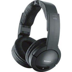 Sony MDR RF985RK - Headphone system - full size - wireless - radio - MyChoiceSoftware.com