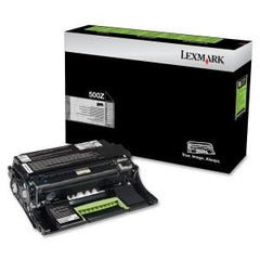 Lexmark 500z Return Program Imaging Unit MXx, MSx 60k black - MyChoiceSoftware.com