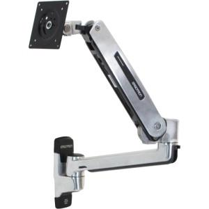 Ergotron Lx Sit-stand Wall Mount Lcd Arm - MyChoiceSoftware.com