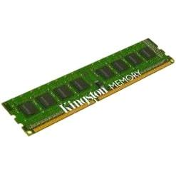 Kingston - DDR3 - 8 GB - DIMM 240-pin - 1600 MHz / PC3-12800 - registered - ECC - MyChoiceSoftware.com