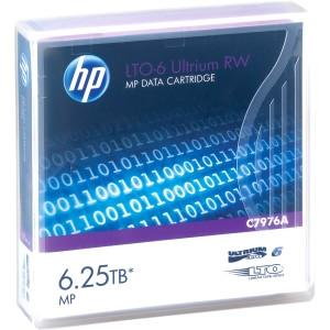 Hewlett Packard Enterprise Hp Lto-6 Ultrium 6.25tb Rw Data Tape - MyChoiceSoftware.com