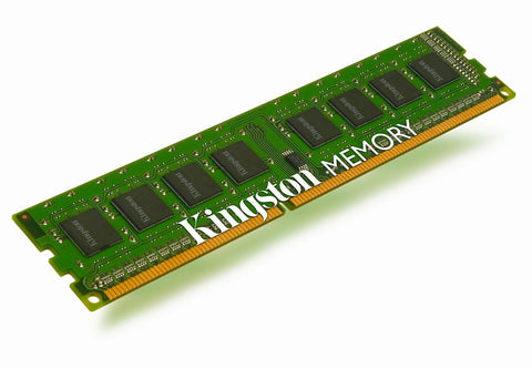 Kingston - DDR3 - 4 GB - DIMM 240-pin - 1333 MHz / PC3-10600 - unbuffered - non-ECC - for Dell OptiPlex 790, Precision Fixed Workstation T1650 - MyChoiceSoftware.com