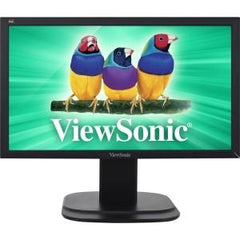 Viewsonic 20 1600x900 Resolutions, Height Adjust - MyChoiceSoftware.com
