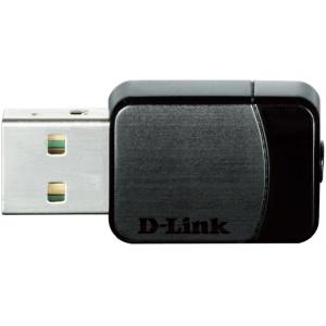 D-link Systems Wireless Ac Dual Band Usb - MyChoiceSoftware.com