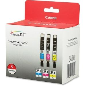 Canon Cli-251 Xl Ink