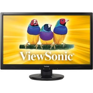 Viewsonic 22 Full Hd 1080p Led,  Thin Bezel Design - MyChoiceSoftware.com
