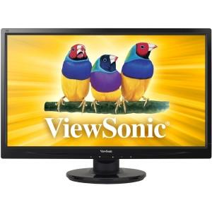 Viewsonic 24  Hd 1080p Led 300nits 10,000,000:1 - MyChoiceSoftware.com