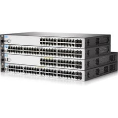 Hewlett Packard Enterprise Hp 2530-8g-PoE Switch - MyChoiceSoftware.com