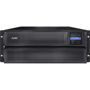 Apc By Schneider Electric Apc Smart-UPS X 2000VA Rack/Tower LCD 100-127V with Network Card - MyChoiceSoftware.com